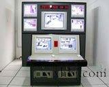 组合式操作台和电视墙