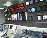 电视墙,直播桌
