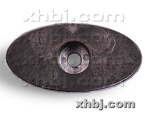 香河板金网提供生产脚垫厂家