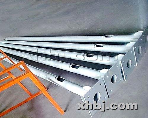 香河板金网提供生产监控直杆厂家