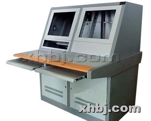 香河板金网提供生产新款控制台厂家