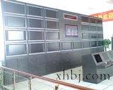 运城农批市场电视墙