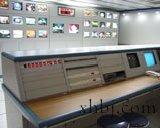 30+1位工程电视墙