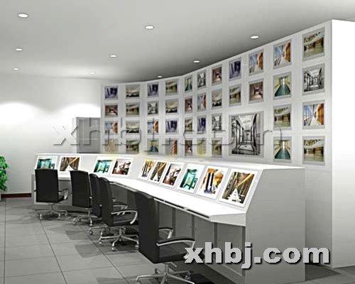 香河板金网提供生产工程监控墙组合厂家