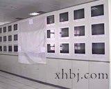 工程监控电视墙