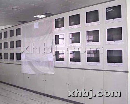香河板金网提供生产工程监控电视墙厂家