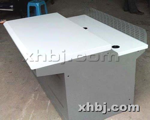 香河板金网提供生产液晶专用控制台厂家