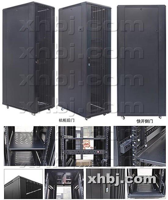 香河板金网提供生产TD系统网络服务器机柜厂家