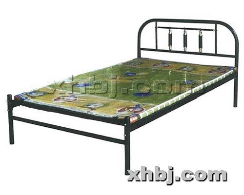 香河板金网提供生产上海南京路单人床厂家