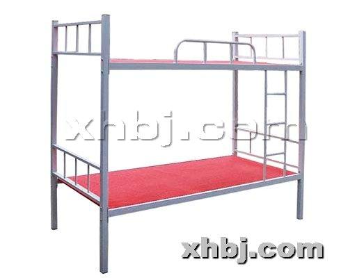 香河板金网提供生产山东新菏上下床