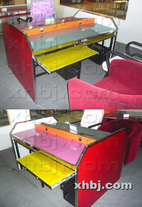 香河板金网提供生产兄弟网吧网吧桌厂家