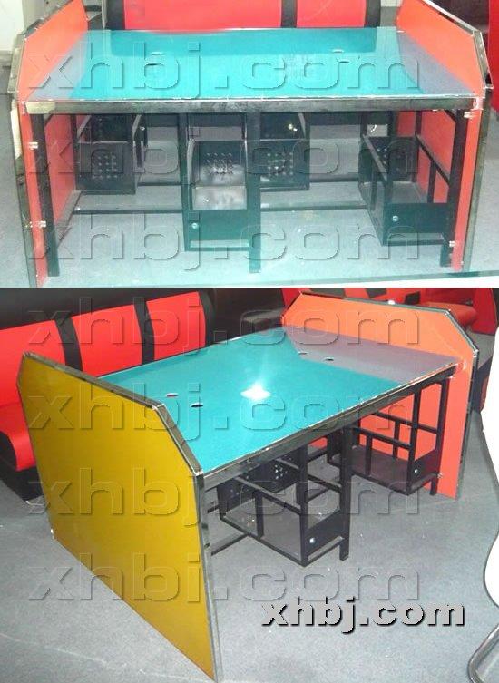 香河板金网提供生产池州网吧桌