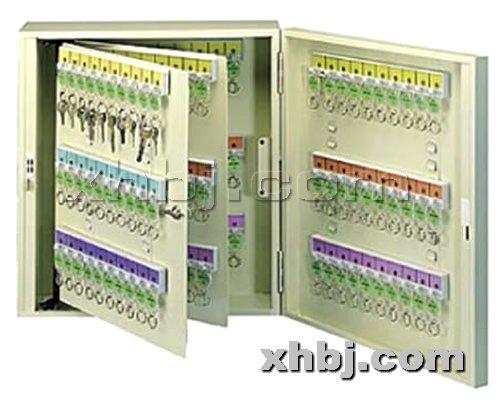 香河板金网提供生产毫州钥匙柜厂家