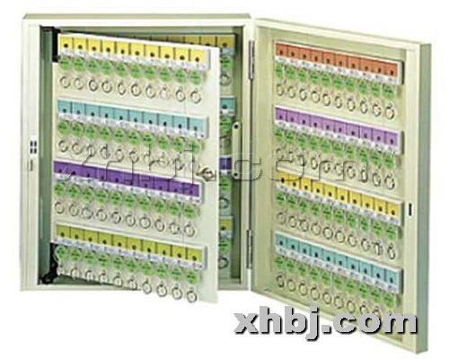 香河板金网提供生产唐山钥匙柜厂家