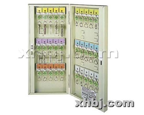香河板金网提供生产保山钥匙柜厂家