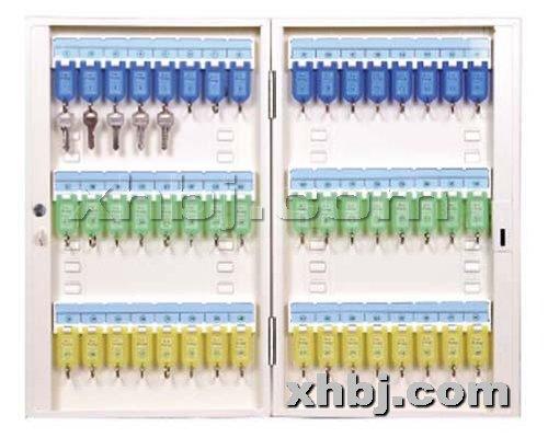 香河板金网提供生产葫芦岛钥匙柜厂家