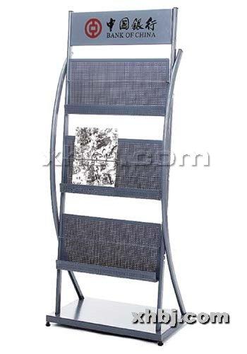 香河板金网提供生产海口报纸架厂家