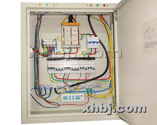 香河板金网提供生产南京光纤配线箱厂家
