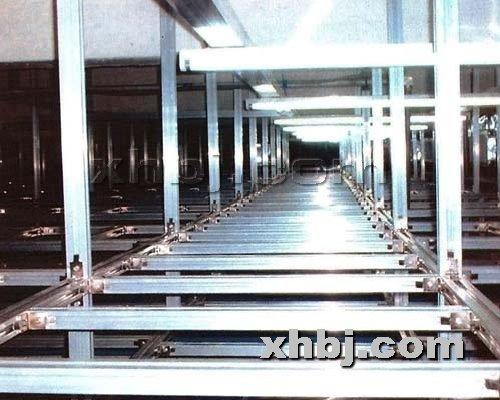 香河板金网提供生产铝合金走线架厂家