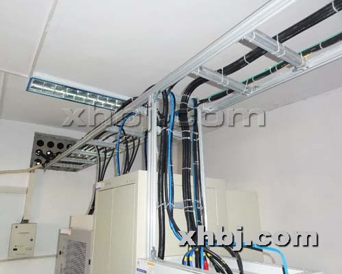 香河板金网提供生产北京铝合金走线架厂家
