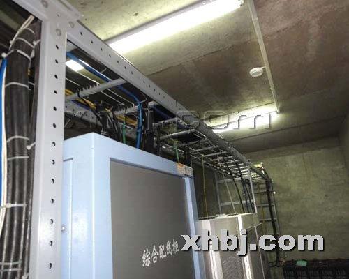 香河板金网提供生产型钢走线架厂家