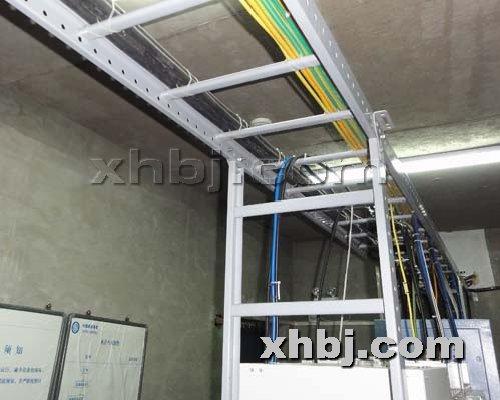 香河板金网提供生产绵阳型钢走线架厂家