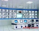 上海豪华高清电视墙