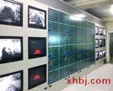广州电视墙