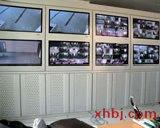 芜湖电视墙