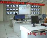 洛阳电视墙操作台的组合