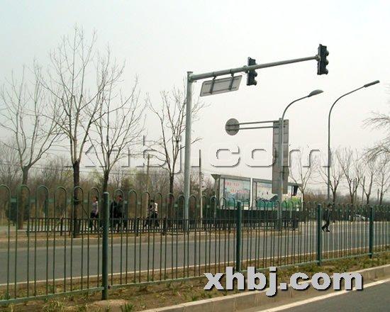 公路监控立杆