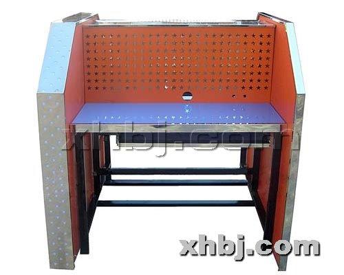 香河板金网提供生产贵港豪华网吧桌厂家