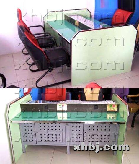 香河板金网提供生产无锡网吧桌效果图厂家