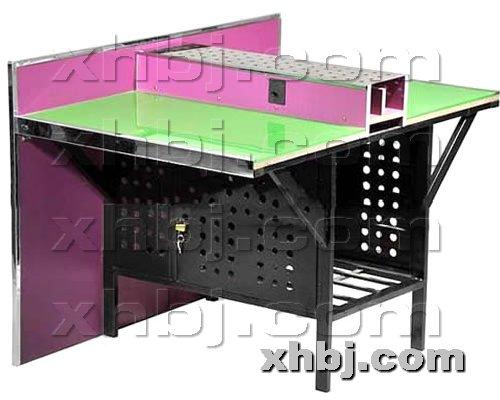 香河板金网提供生产日照网吧桌厂家