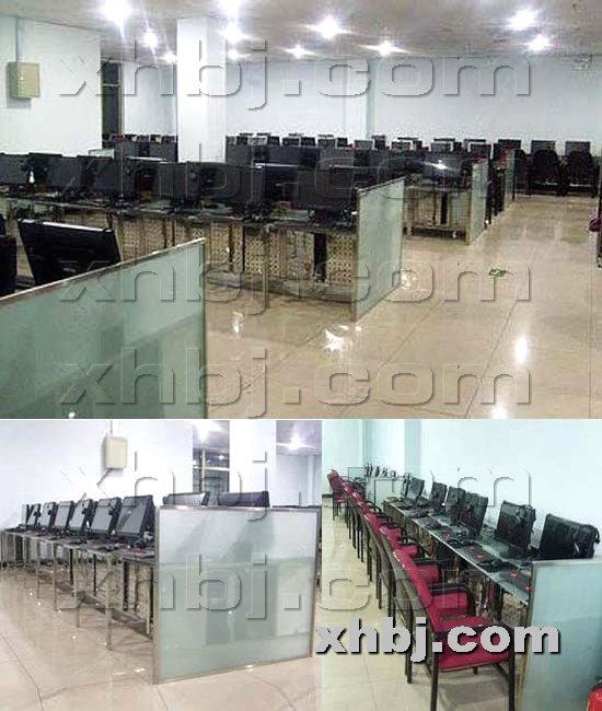 香河板金网提供生产网吧大厅效果图厂家