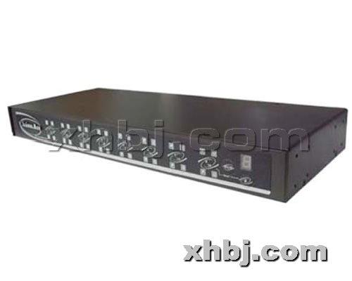 香河板金网提供生产USB8口切换器厂家
