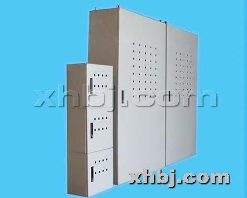 香河板金网提供生产珠海控制柜