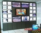 株洲监控电视墙