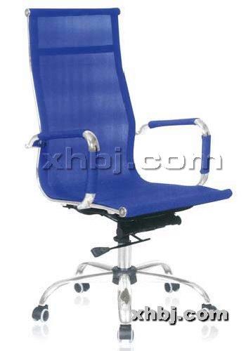香河板金网提供生产濮阳布面办公椅厂家