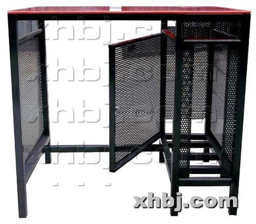 香河板金网提供生产防盗网吧桌厂家