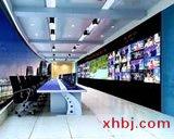 晋城电视墙