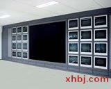 昆明电视墙