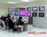 蚌埠电视墙操作台效果图