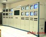 信息港智能中心电视墙