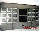 岳阳电视墙