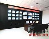 沂州电视墙