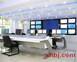 学习室电视墙