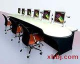 组合型编辑台