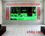 DLP屏幕墙