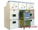 KYN28A-12(Z)铠装移开式交流金属封闭开关柜